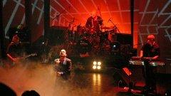 Концертът на Alphaville ще се състои в зала 3 на НДК, a не в зала 1, както бе първоначално огласено