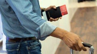 Има информация за отказ на руските власти да издават визи до България