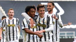Скандално Дерби д'Италия с три дузпи, пет гола и много щастлив Юве