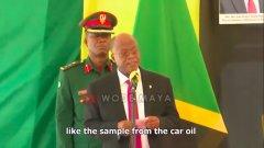 Президентът на Танзания се превърна в знаме на пропагандата срещу антиепидемичните мерки със скандалните си изказвания
