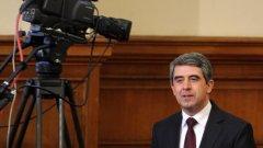 Плевнелиев вижда трагедия, ако няма референдум