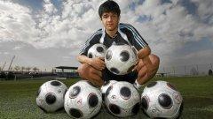 Алипио - момчето, което Реал Мадрид взе, вместо Филипе Коутиньо, и съжалява и до днес