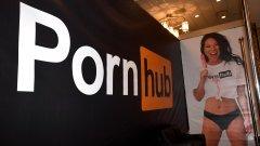 Продаването на домашно порно също бележи ръст