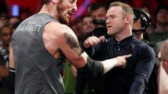 Ще се върне ли Рууни на ринга, този път срещу Шиймъс?