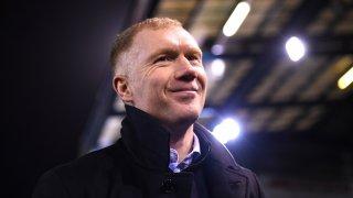 Пол Скоулс не губи надежда, че Хааланд един ден ще премине в Юнайтед.