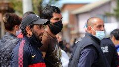 За ромите в петте карантинирани села обаче ситуацията не е така еднозначна