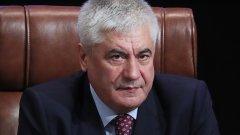 """Бивш милицонер и началник в """"Орел"""" - кой е руският вътрешен министър"""