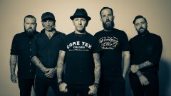 Австралийската пънк група The Rumjacks пристига в София за концерт