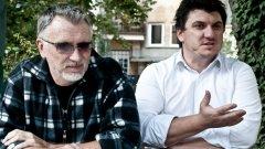 """Братята """"Кирмец"""": Е има още какво да се изкопае от Историята"""