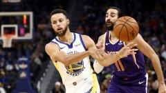 NBA довършва сезона в увеселителен парк, 16 играчи са с COVID-19