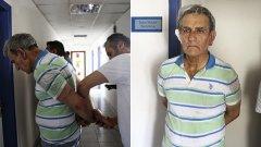 Разпространената от Анадолската информационна агенция новина, че бившият генерал от турските ВСС ген. Акън Йозтюрк е направил самопризнания, беше отречена.