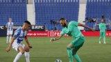 Шпалир и равенство за Реал в последния кръг в Ла Лига