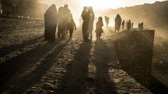 Американската политика спрямо военното присъствие в Афганистан се промени