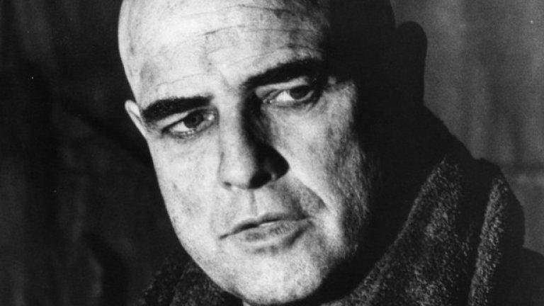 """Едва ли има друга реч, която да улавя толкова добре ужаса на войната. Марлон Брандо прави една от най-добрите си роли в """"Апокалипсис сега"""", а финалният му монолог прогаря с думите си."""