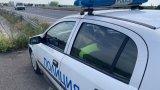 Инцидентът е станал на 132 км от магистралата, въведен е обходен маршрут (снимката е илюстративна)