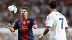 Ще може ли някой да се противопостави на Меси и Роналдо този сезон?