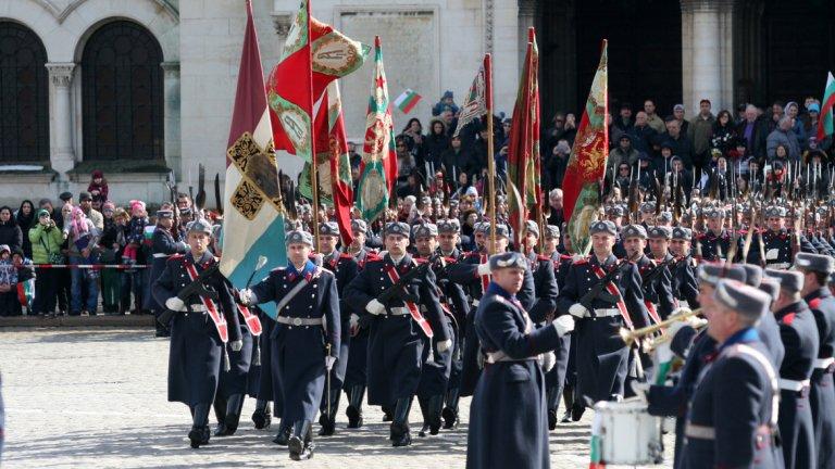 Защо 3 март трябва да остане национален празник на България