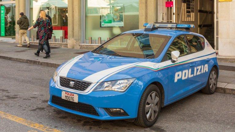 Шестима убити в Италия след като кола се вряза в тълпа