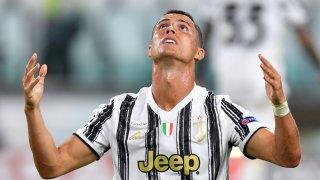 Приключва ли кариерата на Роналдо в Юве?