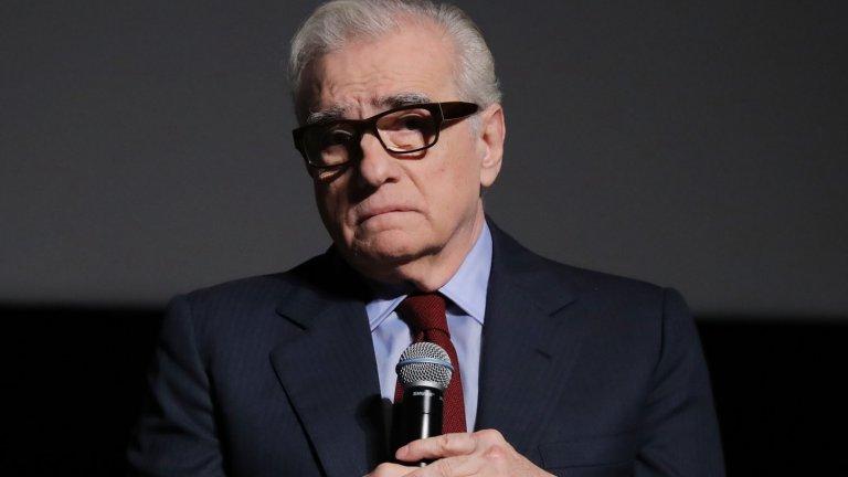 Режисьорът с нова порция критики към съвременното кино