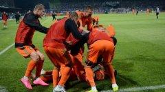 """Второто ниво на българския футбол тръгва по каналите на """"Диема"""" още тази седмица"""