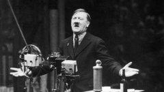 Ами ако Хитлер беше станал художник?