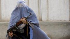 В последните 12 месеца мюсюлмански жени доминираха новините по крайно неподходящи причини