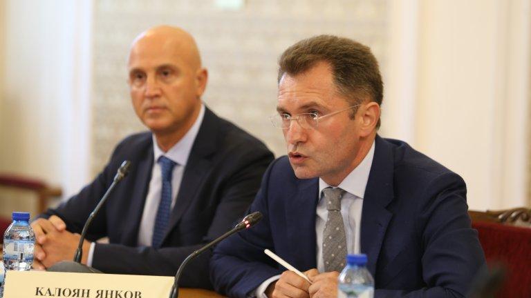 Липсата на кворум попречи на изслушването на Ахмед Доган пред депутатите