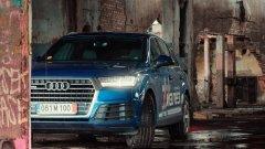 Audi Q7 е много близо до перфектното