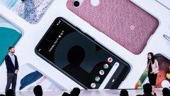 Третото поколение Pixel-и и още умни джаджи от Google