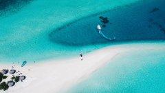 Отдавна Малдивите са застрашени от изчезване, но едно по-различно решение може би ще спаси местното население