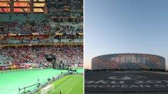 УЕФА се провали с финала на Лига Европа