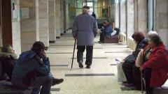 Все повече българи боледуват, все повече болниците задлъжняват, все повече българи не внасят здравни осигуровки