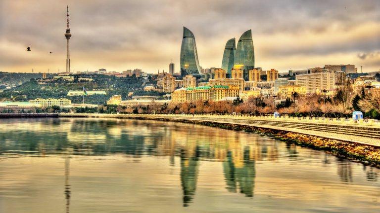 Един руски кораб иска да завладее този капризен пазар