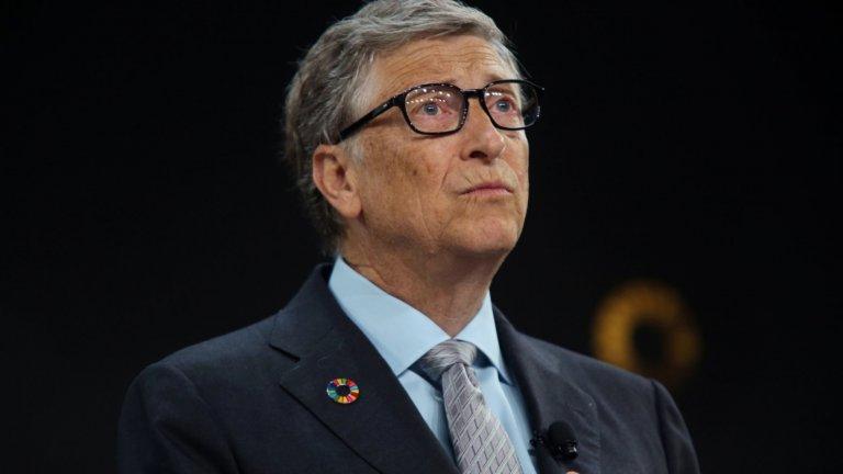 """""""Не трябва да игнорираме труповете в ъгъла"""": Бил Гейтс не иска по-леки мерки срещу COVID-19"""