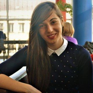 Анелия Георгиева