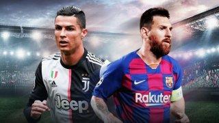 Меси срещу Кристиано в групите на Шампионската лига!