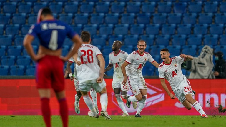 Милан прескочи след 24 дузпи. Чакаме жребия и съперниците на ЦСКА и Лудогорец!