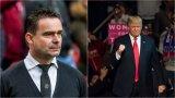 Говорейки пред De Telegraaf, Овермарс каза, че УЕФА е сравнима с Тръмп по тази позиция и че лигите трябва да се отложат, тъй като общественото здраве трябва да бъде приоритет.