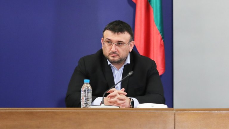 Вътрешният министър отказа да приеме оставката на шефа на ОД МВР Бургас
