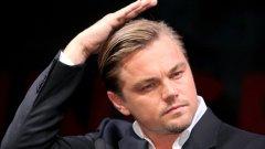 Още не е ясно кой ще партнира на Ди Каприо в новия филм