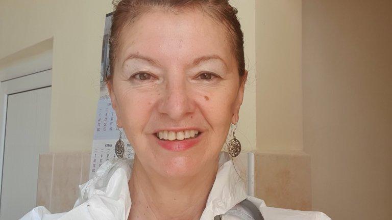 Имунитет при SARS-CoV-2 - интервю с проф. Лилия Киркова