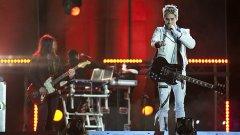 Известната американска емо/рок бандa 30 Seconds to Mars, начело с холивудската звезда Джаред Лето ще пристигне в България за първото издание на музикалния фестивал Elevation 2011, който ще се състои на 24 и 25 юни 2011 година в Разлог (откъм Предела)