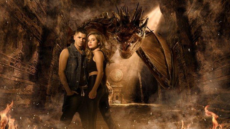 Кумбия нинджа (сезон 2) започва от 18 април по Fox Crime. Новият сезон запазва уникалната, новаторска атмосфера, отговорна за успеха на сериала