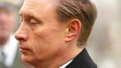 Кой друг, ако не руският държавен глава Владимир Путин, би разпространил мъжкия кок от Кремъл, та чак до Сибир