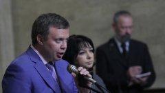 """Зам.-директорът на Росатом Кирил Комаров обяви, че лихвите по делото за АЕЦ """"Белене"""" ще бъдат опростени"""