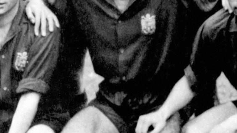 Рекордьорът на Пичичи: Телмо Сара (6 пъти) Баският нападател е ставал голмайстор на Испанското първенство цели 6 пъти (все с екипа на Атлетик Билбао).