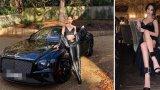 Шеф вбеси играчите с Bentley за 140 хил. паунда за жена си