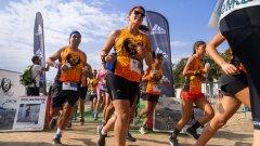 Какво е необходимо, за да се подготвиш за първия си триатлон