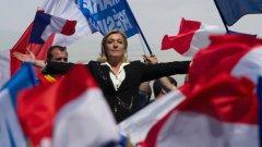 Как крайнодесният кандидат на Франция също може да победи традиционния здрав разум